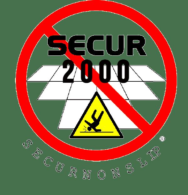 Antidérapants SECUR 2000